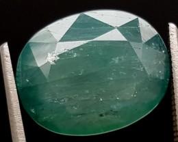 6.7Ct World Rare Grandidierite High Quality Gems for Collection IGCRGD33