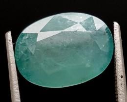 5Ct World Rare Grandidierite High Quality Gems for Collection IGCRGD40