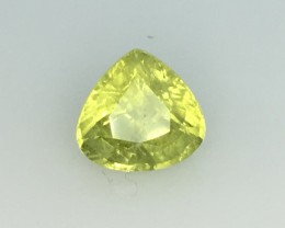 2.31 Ct Stylish Top New Rare Untreated Mali Garnet Kj47