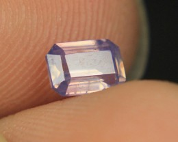 Rare Multi Color Kashmir Sapphire For Collector's Gem