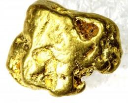 29.5CTS AUSTRALIAN GOLD NUGGET KALGOORLIE TBG-2692
