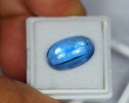 10.70ct Natural Blue Kyanite Cabochon Lot GW142