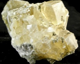 Rare Calcite from Bound Brook, N.J. Metropolis collection Czech Republic Mu