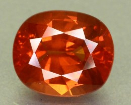 2.16 ct Malaya Garnet Intense Color SKU.1