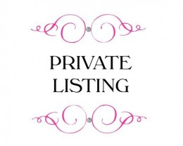 Private Listing For quoonie  LZ663