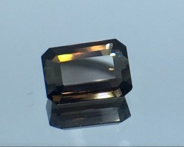 2.09 Ct Untreated Tourmaline Awesome Color ~ Afghanistan Kj48