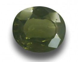 Natural Zircon |Loose Gemstone| Sri Lanka - New