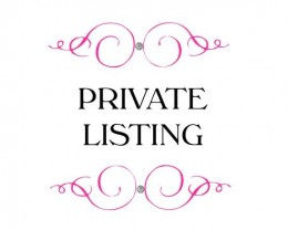 Private listing for Lot GW2198