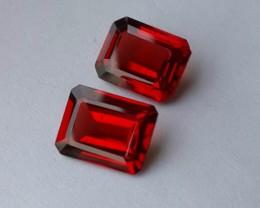 4.75 CTS QUALITY NATURAL GARNET RED-GARNET