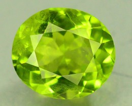 1.75 ct Natural Top Color Peridot MF-2