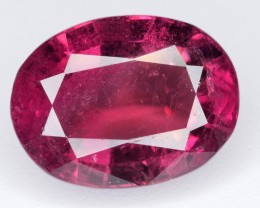 4.85 CT NATURAL  LOVELY  COLOR RUBELITE GEMSTONE