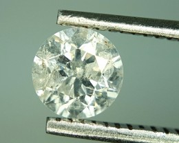 0.46 CT GIL Certified Natural Diamond With Excellent Luster Gemstone