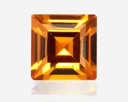 Orange Man Spessartite 0.51 ct Namibia
