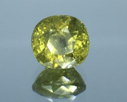 2.45 Ct Stylish Top New Rare Untreated Mali Garnet Kj50