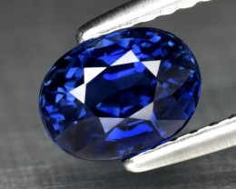 Blue Sapphire 1.14 ct Sri Lanka