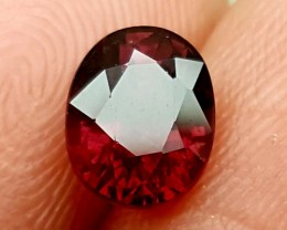 eye catching RHODOLITE GARNET 1.85 Cts  Gemstone   Jl155