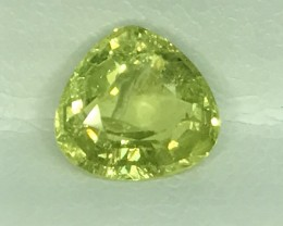 1.89 CT RAREST MALI GARNET HIGH QUALITY GEMSTONE S92