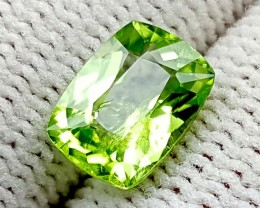 1.95CT PERIDOT OF PAKISTAN GEMSTONE IGC84