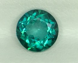 2.29 CT GREEN TOPAZ HIGH QUALITY GEMSTONE S92