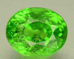 1.65 ct Tsavorite Garnet from Tanzania SKU.2