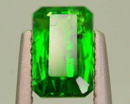 1.30 ct Tsavorite Garnet from Tanzania SKU.2