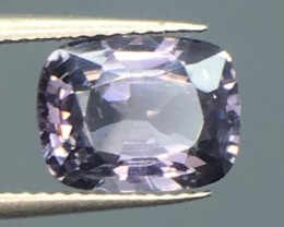 1.08 Ct Untreated Awesome Spinal Excellent Color ~ Burma Kj51