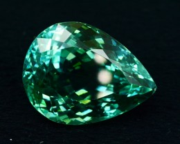 NO Reserve 85.90 cts Huge Size Lush Green Spodumene