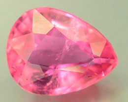 2.05 ct Natural Top Color Tourmaline~Afghanistan
