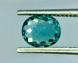 0.56 CT GIL Certified Natural Paraiba Tourmaline AA Quality Gemstone