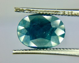 1.65 CT GIL Certified Natural Paraiba Tourmaline AA Quality Gemstone