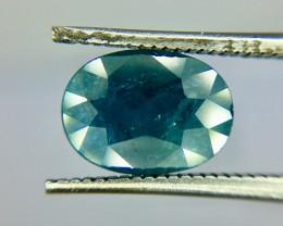 1.65 CT GIL Certified Natural Paraiba Tourmaline AA Quality Gemstone