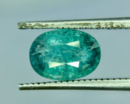 1.47CT GIL Certified Natural Paraiba Tourmaline AA Quality Gemstone