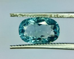 2.01 CT GIL Certified Natural Paraiba Tourmaline AA Quality Gemstone