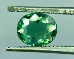 0.78 CT GIL Certified Natural Paraiba Tourmaline AA Quality Gemstone