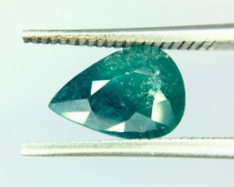 1.71 CT GIL Certified Natural Paraiba Tourmaline AA Quality Gemstone