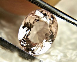 2.50 Carat Pink VS African Tourmaline - Superb