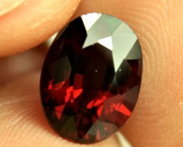 5.16 Carat Flashy SI Spessartite Garnet - Gorgeous