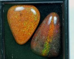 NR Lot 08 ~ 26.45Ct Natural Andamooka Opal