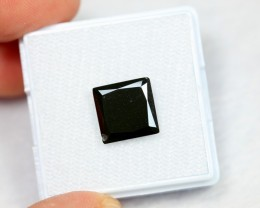 NR Lot 11 ~ 3.11Ct Natural Black Opaque Diamond