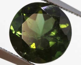 2.65CTS TOURMALINE FACETED STONE TBG-2733