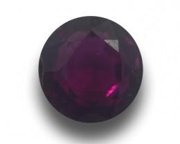 Natural Pink Sapphire|Loose Gemstone|Sri Lanka - New