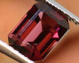 1.2CTS GARNET FACETED STONE PG-2384