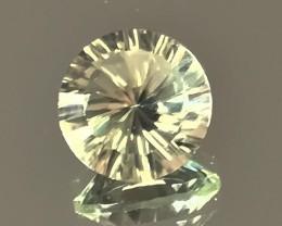 Prasiolite - Green Amethyst -  Fantastic No Reserve Auction