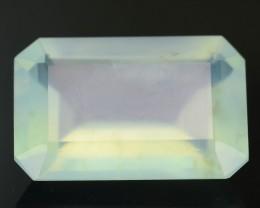 Rare 4.30 ct Peruvian Opal SkU-4