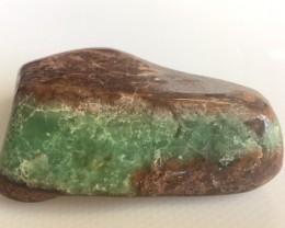 large Australian jade ,Chrysoprase ppp 1765