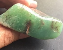 large Australian jade ,Chrysoprase ppp 1770