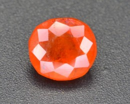 1.60 CT NATURAL RARE TRIPLITE COLLECTOR GEM