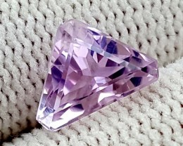 2.40CT PINK KUNZITE BEST QUALITY GEMSTONE IGC86