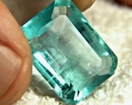 49.78 Carat China Fluorite - Superb