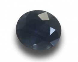 Natural Unheated Blue Sapphire |Loose Gemstone| Sri Lanka - New